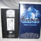 Casper VHS Tape Movie