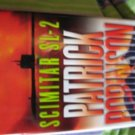Scimitar SL-2 Book by Patrick Robinson Thriller Hard Cover