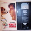 Walt Disney Honey I Shrunk The Kids VHS Tape Moranis