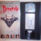 Bram Stoker's DRACULA VHS TAPE