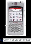 Brand New BlackBerry 7100v For Cingular  T-Mobile AT&T