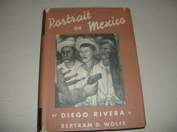 Portrait of Mexico