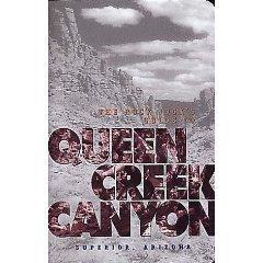 The Rock Jock's Guide to Queen Creek Canyon (0965397475)