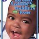 Brain Games for Toddlers & Twos (0876592051)