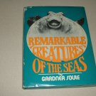 Remarkable Creatures of the Seas (0399204148)