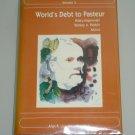 World's Debt to Pasteur (0845120026)