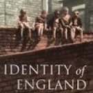 The Identity of England (0199245193)