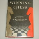 Winning Chess - How to Perfect Your Attacking Game