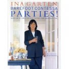 Barefoot Contessa Parties (0609606441)