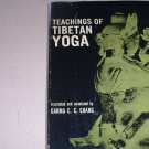 Teachings of Tibetan Yoga.
