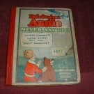 Little Orphan Annie: Never Say Die! (Book #5)