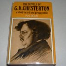 The Novels of G. K. Chesterton: A Study in Art and Propaganda