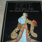 Erte at Ninety-Five: The Complete New Graphics