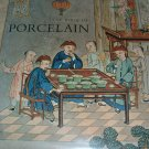 THE BOOK OF PORCELAIN
