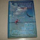 Salt Water Fly Fishing