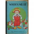 Raggedy Ann's Wooden Willie