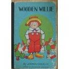 Raggedy Ann's Wooden Willie