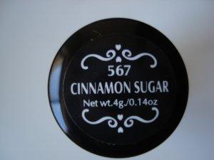 NYX Round Lipstick: Cinnamon Sugar