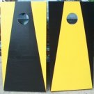 Two Colored Cornhole Set