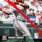 Bobby Abreu 2005 base set