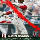 Garrett Anderson 2004 base set