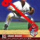 Craig Biggio Super season TD 2004.
