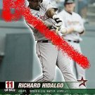 Richard Hildago 2004 base set