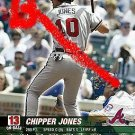 Chipper Jones base set 2004