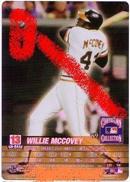 Willey Mccovy