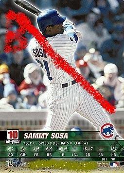 Samy Sosa