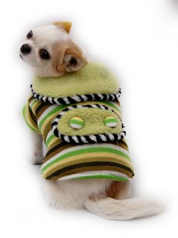 Eanling sweater Dog Sweater Medium