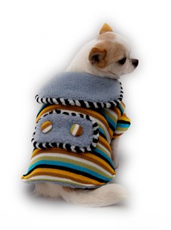 Eanling sweater Dog Sweater XX Small