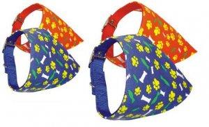 Fixed Scarf Collar Dog Collar Size 2