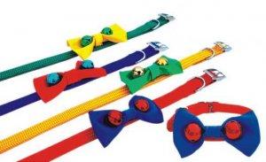 Sale Bow knot Collar Dog Collar Size 1