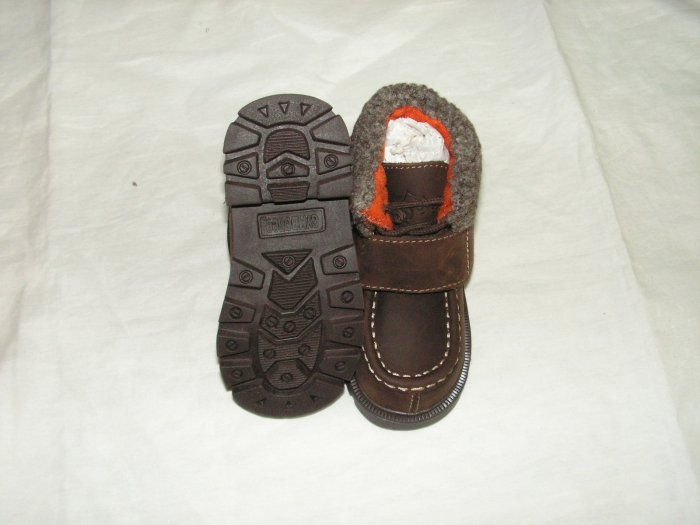 Gymboree Lace Up Boots Sz 6