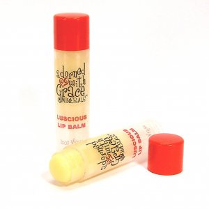 Luscious Lip Balm (Vegan) - 2 for $5.50 Set