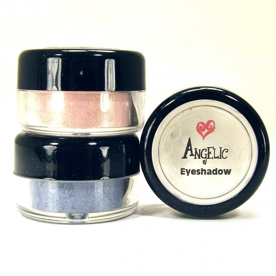 *LIMITED EDITION:NO LONGER AVAILABLE* WINTER 2009 TRIO EYECOLOR SET - $8.99