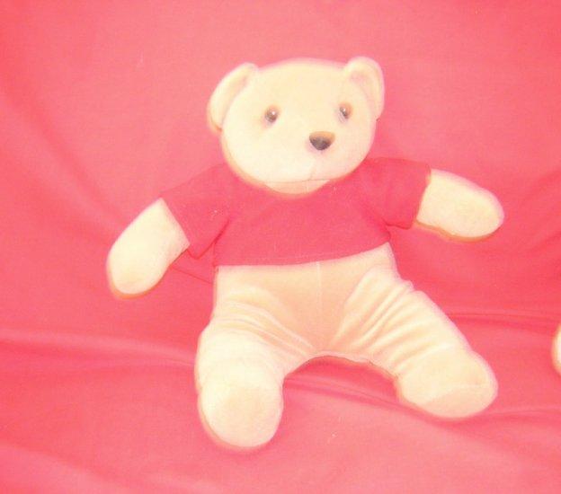 Little Pooh Bear