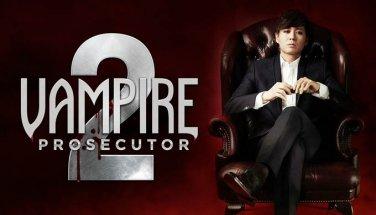 [KDRAMA] Vampire Prosecutor - Season 2
