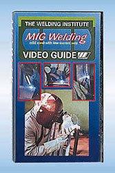 Stick Welding Video Volume 2 of 4