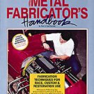 Metal Fabricators Handbook
