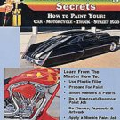 Kustom Painting Secrets Book House Of Kolor