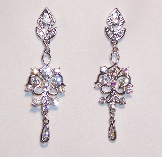 Princess Earrings