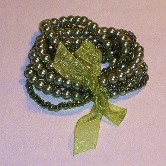 Janae Beaded Bracelet