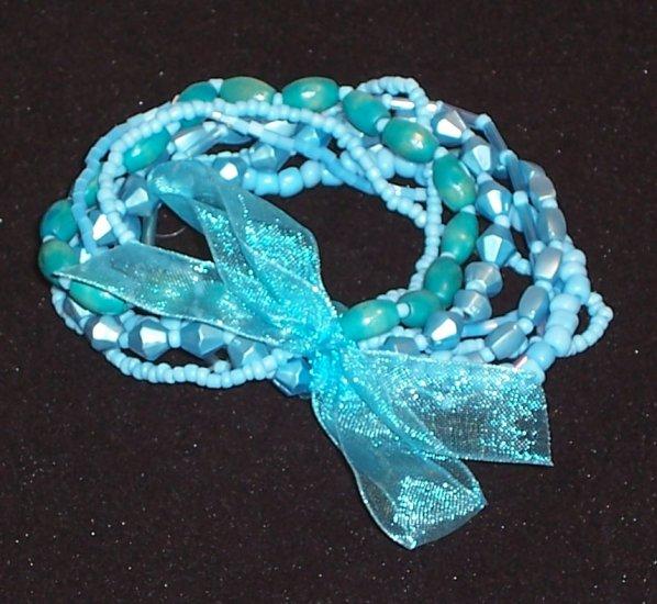 Darla Beaded Bracelet