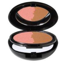 atskincare aT bronzer blush duo - two gorgeous