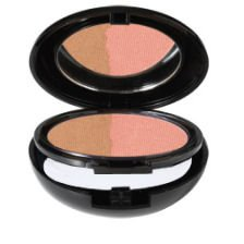 atskincare aT bronzer blush duo - two fabulous