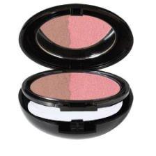 atskincare aT bronzer blush duo - two amazing