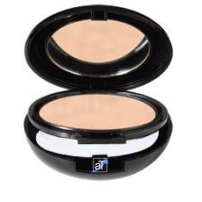 atskincare aT two-way foundation - light beige
