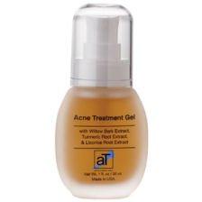 atskincare aT acne treatment gel serum